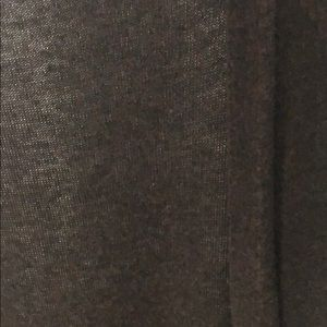 Mossimo Supply Co. Sweaters - Super Soft Long Brown Cardigan